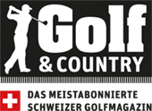 Golf+Country Logo
